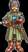 DQVII3DS - Melvin v.2
