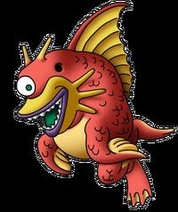 DQVIDS - Dread herring