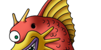 Dread herring (Dragon Quest VI)