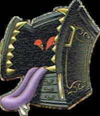 DQX - Pandora's chest