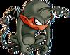 DQVII3DS - Very devil