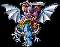 DQIVDS - Dragon rider