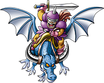 File:DQIVDS - Dragon rider.png