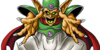 Vis mager (Dragon Quest IV)