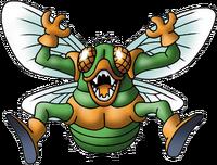 DQVIII - Flyguy