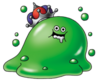 DQMJ2 - King bubble slime