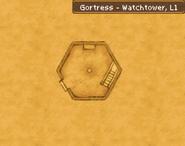 Gortress - Watchtower L1