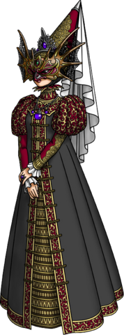 File:DQSTMQTM - Queen Curtana.png