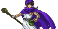 Hero (Dragon Quest V)