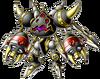 DQMJ2PRO - Dark robot slime