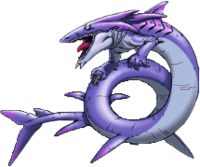 DQVIII - Sea dragon