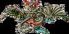 DQMJ2 - Greygnarl