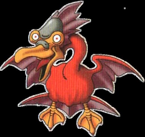 File:DQVIDS - Perky pelican.png