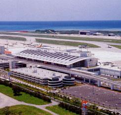 Oki aeroporto
