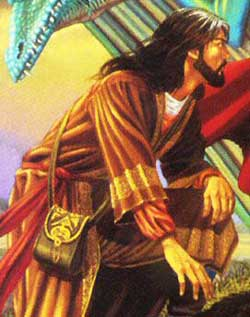File:Dru Zeree - Larry Elmore.jpg