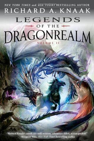 File:Legends of the Dragonrealm, Vol II.jpg