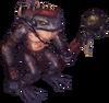 FrogmanSkinny