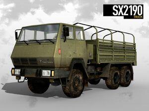SX2190