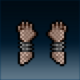 Sprite armor chain ember hands