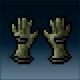 Sprite armor cloth seasiren hands