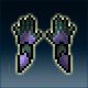 Sprite armor plate ethereal hands