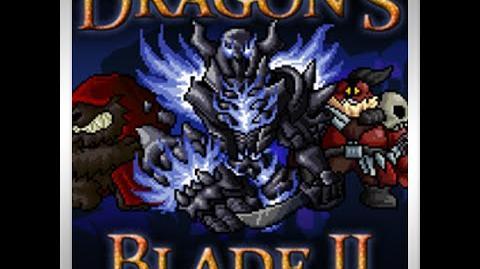 Dragon's Blade II PV Fan made
