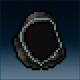 Sprite armor cloth cloth head