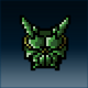 Sprite armor plate jade chest