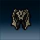 Sprite armor chain sunsteel legs