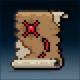 Sprite item map