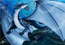 Water dragon slayer (SorrowJeff)