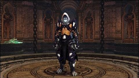 Dragon's Prophet Ghost Hood