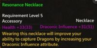 Resonance Necklace