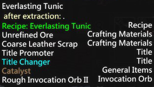 EverlastingTunic whiteextraction