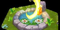 Lunar Pond