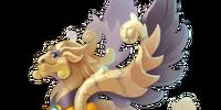 Marble Dragon