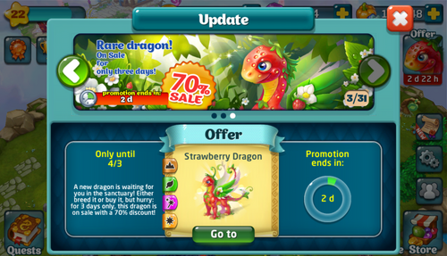 StrawberryDragonUpdate
