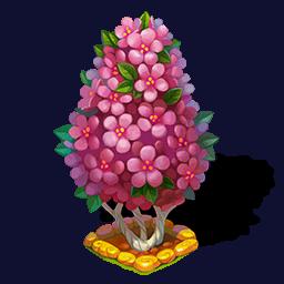 File:Pink BushDecor.png