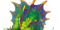 Mossy Dragon