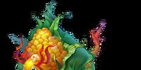 Corn Dragon