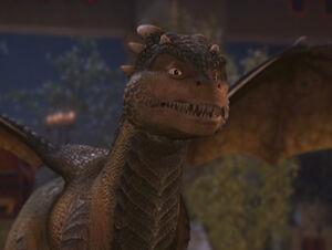 Drake (Dragonheart)