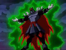 -tengu shredder