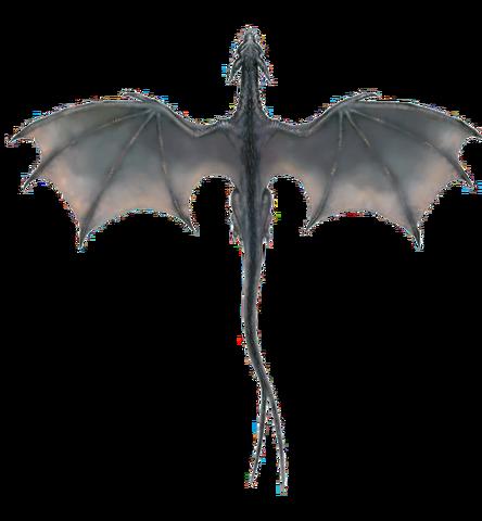 File:Gray Dragon (overhead).png