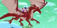 Dragons of Winx Club