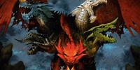 Tiamat (Dungeons & Dragons)