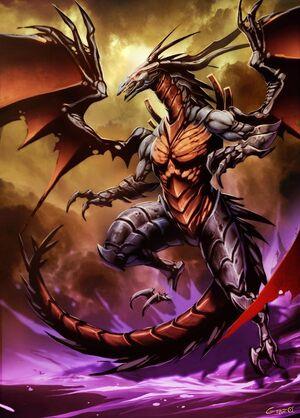 DragonsD