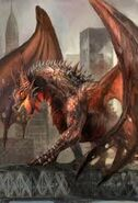 Dragon Urgost