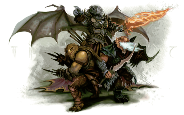 File:Dragonborn Trio.png