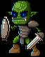 Lv03. Goblin grunt