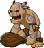 Lv10. Chief Raguld